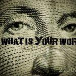 Your worth - MarcFrankMontoya dot com